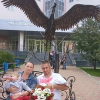 Фотография Анны Поповой ВКонтакте