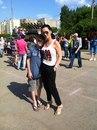 Фотоальбом Валерии Баевой