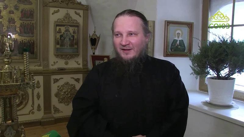 Троице Никольский монастырь г Гороховец По святым местам От 8 апреля