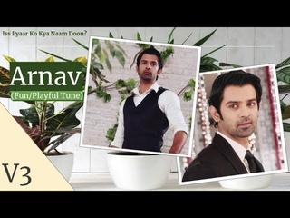 IPKKND - Arnav Tune (Playful)