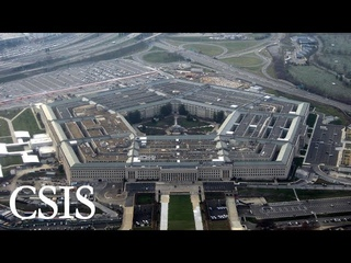 Discussion with the Secretaries of the U.S. Military Departments