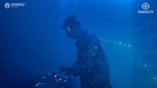 Hidden Face for Insomniac Records Livestream (September 2, 2020)