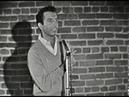 Mort Sahl San Francisco 1960 Debates on The Ed Sullivan Show