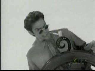 Imposter (Snow) - Jim Carrey
