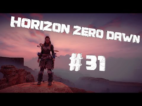 Давайте сыграем в Horizon Zero Dawn 31