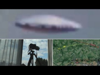 Best UFO Sightings, A File is 53 Sec, Full Original Without Cutting