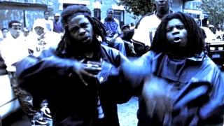 Das EFX - Real Hip-Hop [Pete Rock Remix] (Official Video)