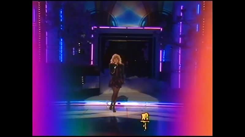 SAMANTHA FOX Nothing's Gonna Stop Me Now 1987 Touch Me 1986
