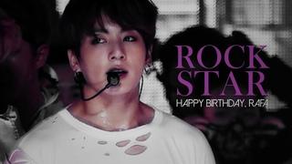 jeon » rockstar [for rafa]