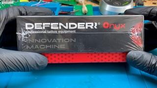 DEFENDERR - действительно ли MADE IN USA?