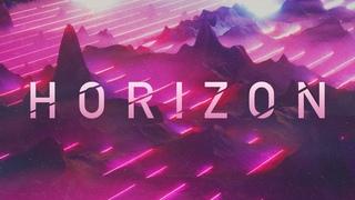 Horizon - A Synthwave Mix