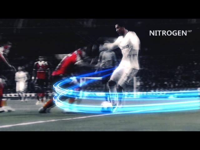 Cristiano Ronaldo ►Jump◄™ NITROGENᴴᴰ