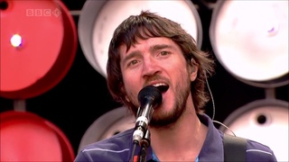 Red Hot Chili Peppers - Can't Stop - Live Earth, London - 07 [Remastered]
