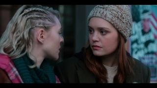 "Motherland: Fort Salem 2x06 Sneak Peek Clip 3 ""My 3 Dads"""