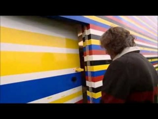 James may toy story Lego house (not full version)