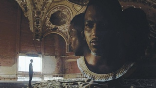 Shabazz Palaces - #CAKE [OFFICIAL VIDEO]