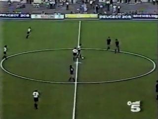 1986-87 (Mundialito '87 - 2a - 23-06-1987) INTER-Barcellona 3-1 - Canale5