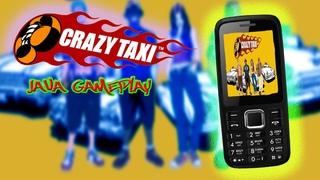 Crazy Taxi Java Gameplay 1080p