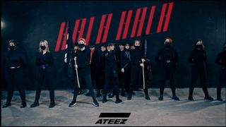 [ATEEZ - HALA HALA   KCON JAPAN VERSION] Dance Cover by IDEST