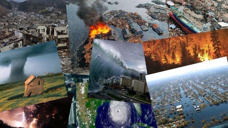Случаи, когда человечество было на грани вымирания, изображение №5