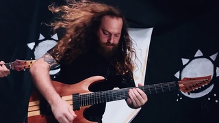 AETHER REALM - The Sun, the Moon, the Star (Official Playthrough Video)   Napalm Records