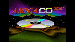 Amiga CD32 - The Demo Disc