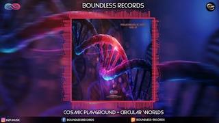 Cosmic Playground - Circular worlds