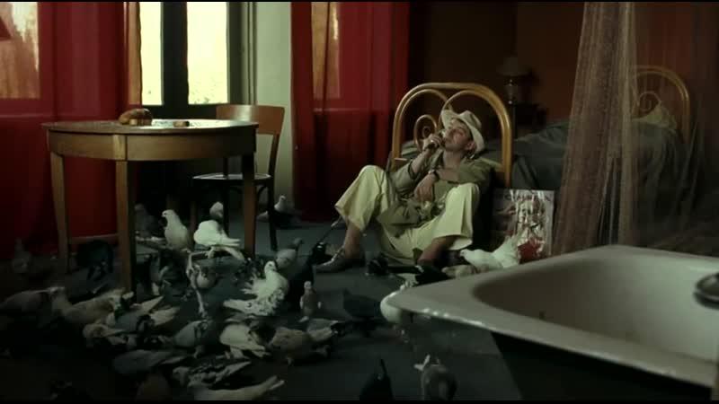 ФИЛЬМ 2005 Бедные Родственники ПАВЕЛ ЛУНГИН