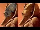 Фрагмент практики с Телепатом, Боги Египта