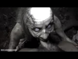 HorrorPorn: man fuck two fake zombie (porno,sex,hardcore,blowjob,threesome,full,xxx,couples,tits,ass,blowjob,lick)