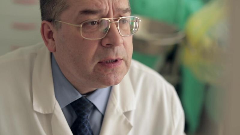 Нейролизис чревного сплетения