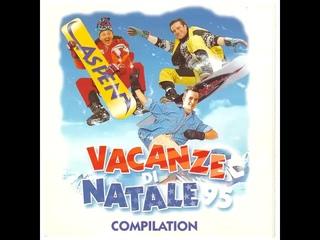 Vacanze di Natale 95 Compilation CD2