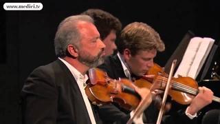 Matsuev, Sitkovetsky, Troussov, Bashmet and Maisky at Verbier festival2012