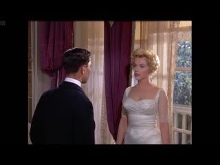 Принц и танцовщица / The Prince and Showgirl 1957. 1080p. Перевод MVO. VHS