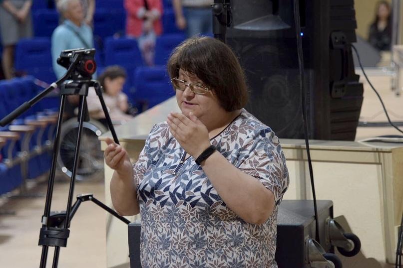 Служение глухим и слабослышащим, изображение №7