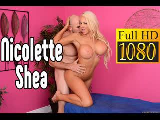 Nicolette Shea Big TITS большие сиськи big tits [Трах, all sex