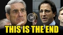 IT'S OVER!! GUESS WHO JUST STEPPED DOWN DID THIS UNBELIEVABLE!! MUELLER JUST GOT WORST NEWS EVER!