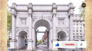 История Пи... Главная странность триумфальных арок по всему миру (Часть 3)