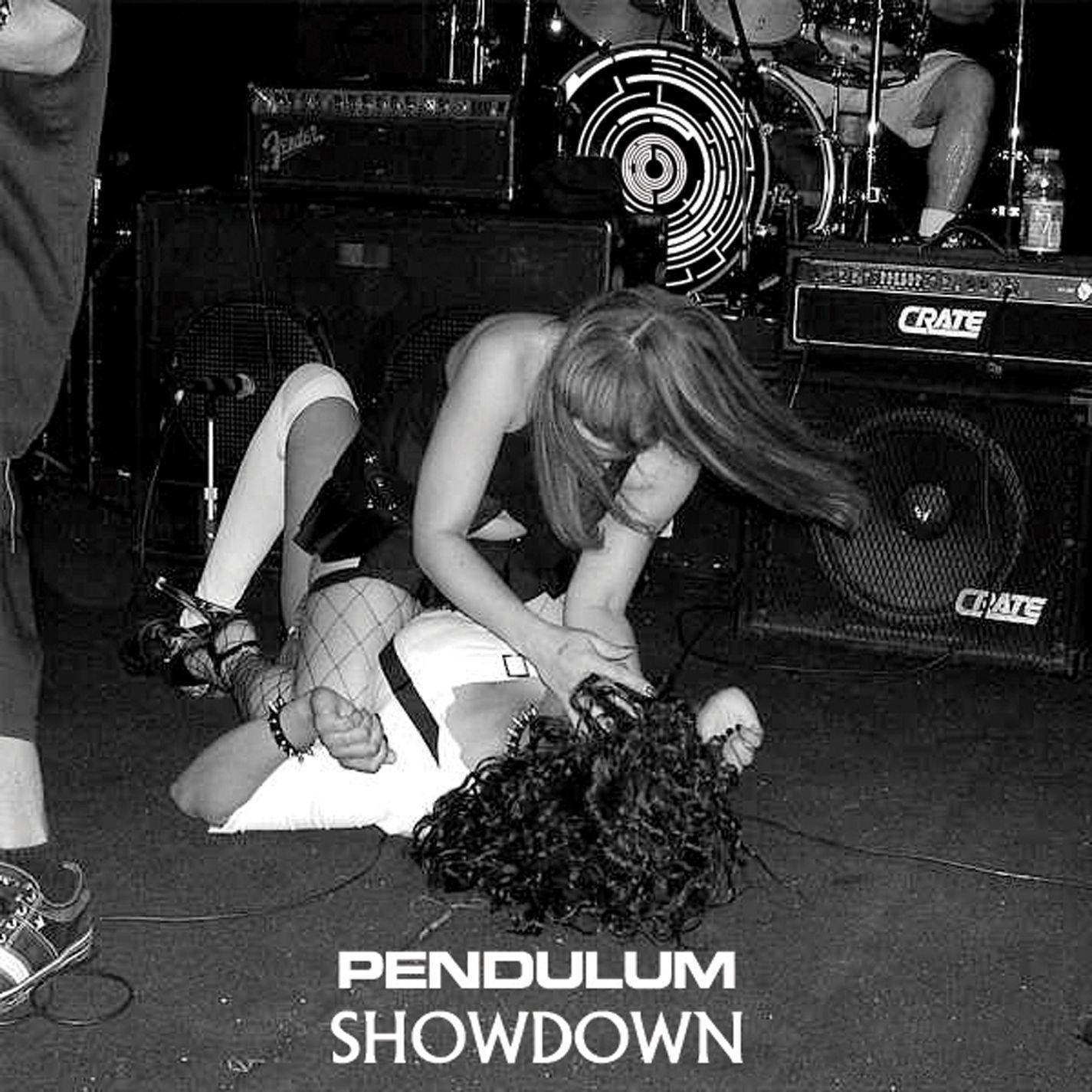 Pendulum album Showdown